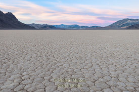 Racetrack Playa, Death Valley National Park, CA, USA (Published, Nature Photographer Magazine, Fall/Winter 2014/2015)