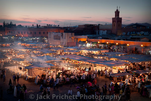 Morocco photos