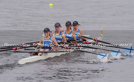 Taken during the NZSSRC - Maadi Cup 2017, Lake Karapiro, Cambridge, New Zealand; ©  Rob Bristow; Frame 636 - Taken on: Friday - 31/03/2017-  at 09:37.21
