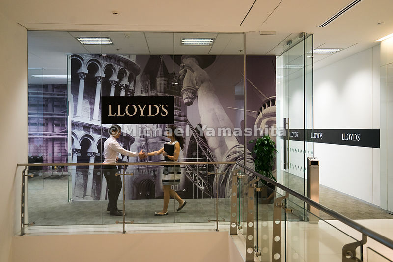 An industry leader, the story of Lloyd's began more than 300 years ago with the underwriting of hull and cargo voyages. Since then, Lloyd's wide-ranging marine underwriting business has grown to cover more complex marine classes and wider territories.