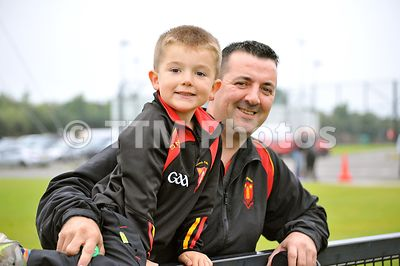 JFC | Castlederg v Beragh REPLAY 180816 photos