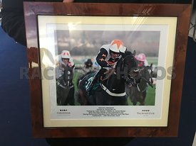 4:00 - The High Sheriff of Gloucestershire's Standard Open National Hunt Flat Race photos