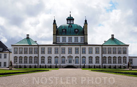 Fredensborg Palace
