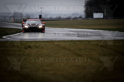 Snetterton 27th February photos