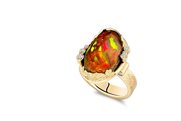 Laurent Tschiegg Jewel