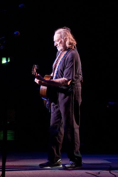WN13025_Willie_On_Stage_Preview