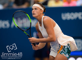 2018 US Open - 3 Sep