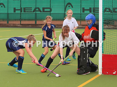 U'12A & B Hockey v H.S.F.G. 21st Sept. 2017 photos