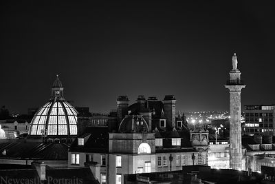 Across the Rooftops