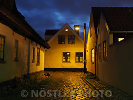 Night in Dragør