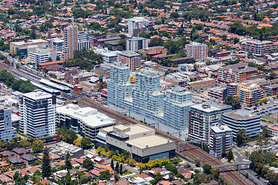 Burwood Aerial Photography photos