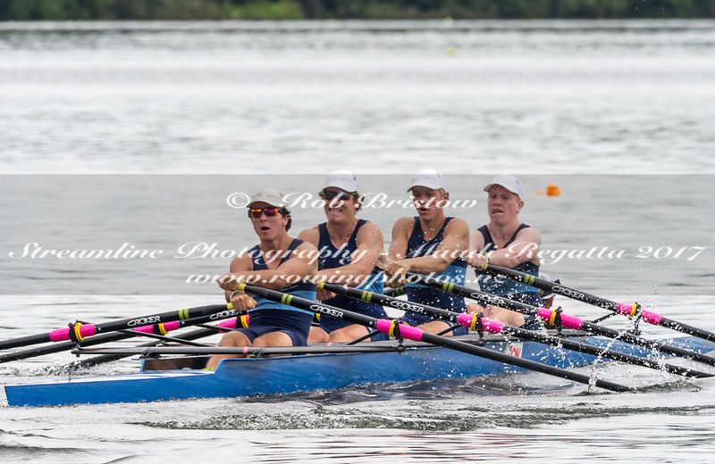 Taken during the NZSSRC - Maadi Cup 2017, Lake Karapiro, Cambridge, New Zealand; ©  Rob Bristow; Frame 1119 - Taken on: Friday - 31/03/2017-  at 13:10.51