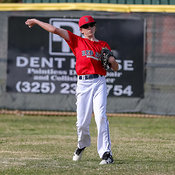 04-05-18 LL BB Wylie Major Pirates v Red Sox photos