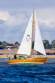 Sumara of Weymouth, 198, Vertue, 20150927002