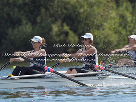 Taken during the World Masters Games - Rowing, Lake Karapiro, Cambridge, New Zealand; ©  Rob Bristow; Frame 4132 - Taken on: Monday - 24/04/2017-  at 14:32.25