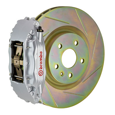 Brembo Performance B/H-Caliper (4-Piston) Brembos