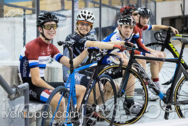 2016/2017 Track O-Cup #3/Eastern Track Challenge, Mattamy National Cycling Centre, Milton, On, February 11, 2017