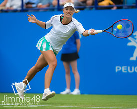 2017 Aegon International Day 4, Eastbourne