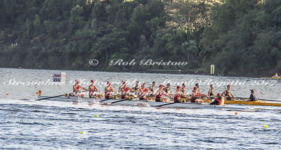 Taken during the NZSSRC - Maadi Cup 2017, Lake Karapiro, Cambridge, New Zealand; ©  Rob Bristow; Frame 16 - Taken on: Tuesday - 28/03/2017-  at 09:01.10
