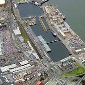 Port of Dundee