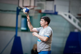 during the Final Tournament - Final Four - SEHA - Gazprom league, Kids day in Brest, Belarus, 08.04.2017, Mandatory Credit ©SEHA/ Jozo Čabraja..