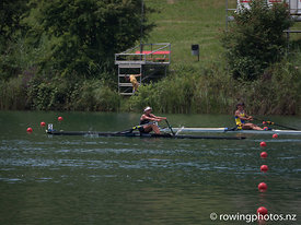 Taken during the FISA World Cup 3, Rotsee, Lucerne, Switzerland; ©  Rob Bristow; Frame 578 - Taken on: Saturday - 14/07/2018-  at 13:27.20