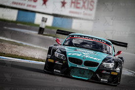 17 Nikolaus Mayr-Melnhof / Mathias Lauda Vita4one Racing Team BMW E89 Z4