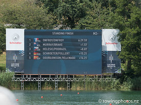 Taken during the FISA World Cup 3, Rotsee, Lucerne, Switzerland; ©  Rob Bristow; Frame 525 - Taken on: Saturday - 14/07/2018-  at 12:27.05