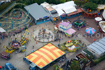 Adventure Island, Southend on Sea, Essex