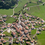 Berastegi aerial photos