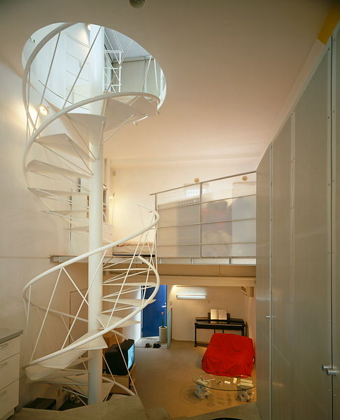 Michael freeman photography spiral staircase for Square spiral staircase