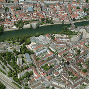 Neu-Ulm aerial photos