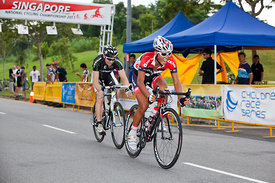 2011 Singapore Road Cycling Championships.