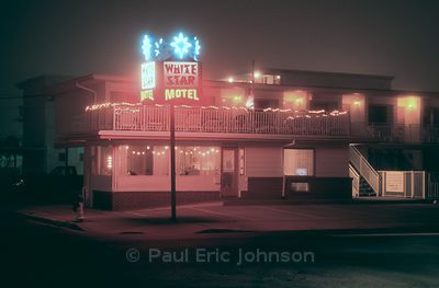 White Star Motel