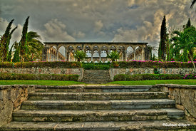 Cloisters - HDR 2