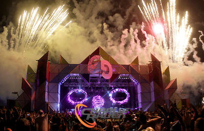 Global Gathering 2013 photos