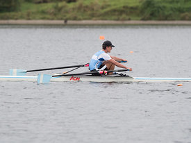 Taken during the National Championships 2018, Lake Karapiro, Cambridge, New Zealand; ©  Rob Bristow; Frame 0558 - Taken on: Wednesday - 14/02/2018-  at 13:35.30