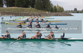 Taken during the Maadi Cup Regatta 2018, Lake Ruataniwha, Twizel, New Zealand; ©  Rob Bristow; Frame 0001 - Taken on: Saturday - 24/03/2018-  at 08:17.30
