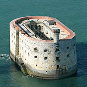 Fort Boyard photos
