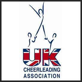 UKCA Cheerleading 2018 photographs