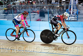 Cat 1 Women Points Race, 2017/2018 Track Ontario Cup #1, Mattamy National Cycling Centre, Milton On, December 10, 2017