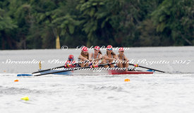 Taken during the NZSSRC - Maadi Cup 2017, Lake Karapiro, Cambridge, New Zealand; ©  Rob Bristow; Frame 1083 - Taken on: Friday - 31/03/2017-  at 12:49.53