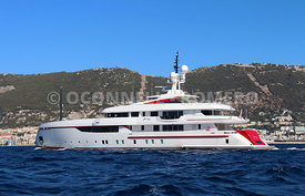 superyacht forever one