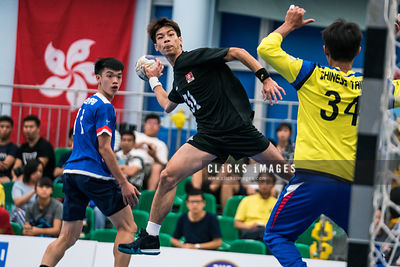 East Asian U22 Handball Championships 2018 photos