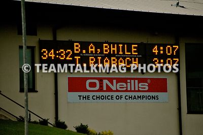 U14 | Brackaville v Tattyreagh 150616 photos