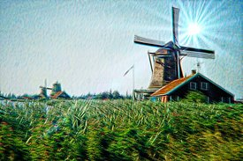windmills_surreal
