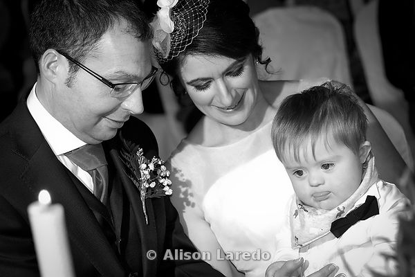 Castlebar wedding photography, Alison Laredo