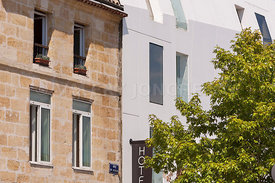 Photo de l hotel Seek'O a Bordeaux
