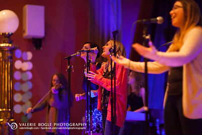 Event Photos - For the Girls International Awaken Conference 2015 picture