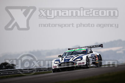 British GT - Donington photos